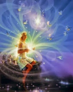 Entrance to the Higher Realms is sought and realized Eireport-gaia