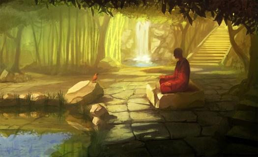 Zen Meditation 3