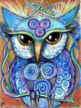 Mystic Owl